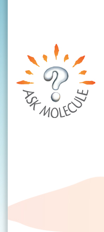 ask molecule graphic